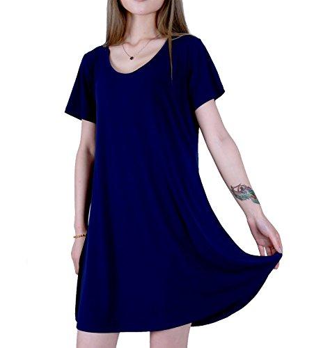 Long tunic dresses